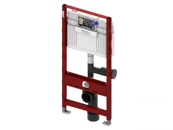 TECEprofil WC-Modul BH 1120 mm, m. Anschl. f. Geruchsabsaugung
