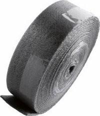 Logafix Randdämmstreifen 8 x 150 mm, angeschw. Abdeckfolie, selbstklebend, Ro 25m