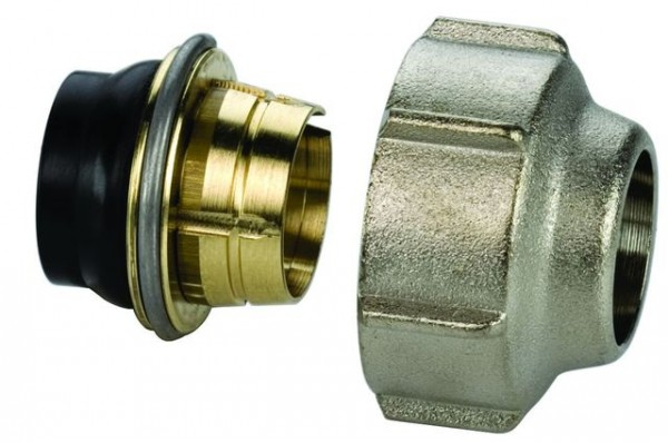 """Simplex Anschluss-Set A11, 15 x 1 mm, 3/4"""", F11170, vern."""