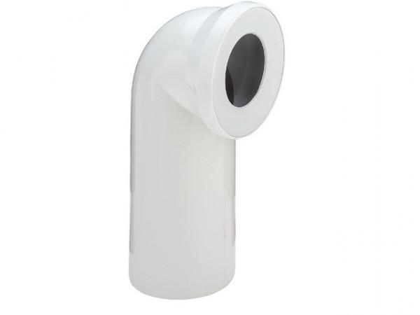 Viega WC-Anschlussbogen 90°, DN100 x 230mm, Mod. 3811