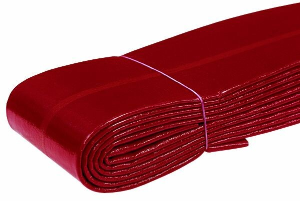 Kaiflex PE Abflussisolierung rot, DSD: 5 mm