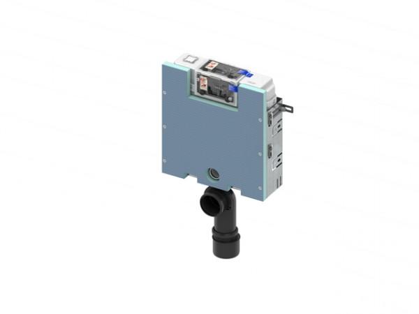 TECEbox Nassbauspülkasten BH 820mm, Betätigung von oben oder vorne