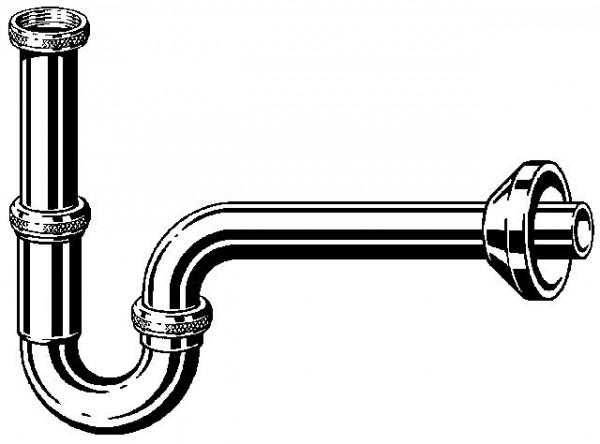 Viega Plus Siphon Röhrengeruchsverschluss G 11/4 x 32mm, Mod. 5611.5
