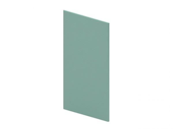TECEprofil Paneelplatte Gips-KT, feuchtraum 1350 x 650 x 18mm