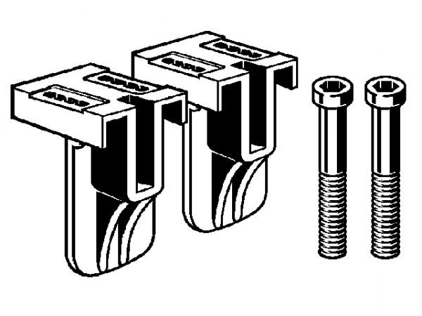 Viega Advantix Vario Natursteinset 4965.80, 686321, f. Bodenbelaege bis 30mm