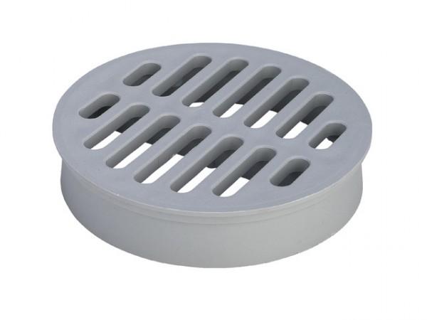 Viega Kunststoff-Rost 4941.5-551, 100mm, 142223