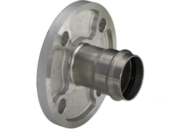 Viega Sanpress-Inox Flansch, Mod. 2359, aus nichtrostendem Stahl