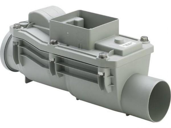 Viega Reinigungsrohr, Mod. 4987, fuer durchgehende Leitungen