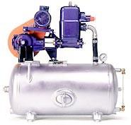 Osna Hauswasserautomat, HW-L, ohne Motor