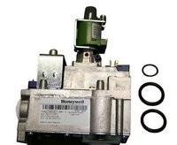 Buderus Gasarmatur Honeywell VR 8615 zu U 11x/12x