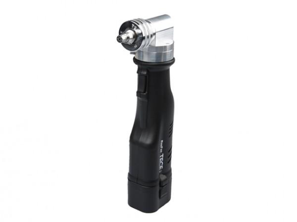 TECE RazFaz Akkuaufweitwerkzeug inkl. Aufweitköpfe 16-32mm