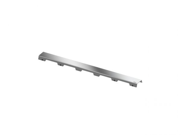 TECEdrainline Designrost steel II