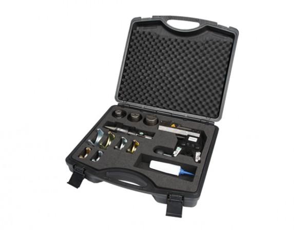 TECEflex PMA 40 63 inkl.Pressgabeln 40 - 63 mm