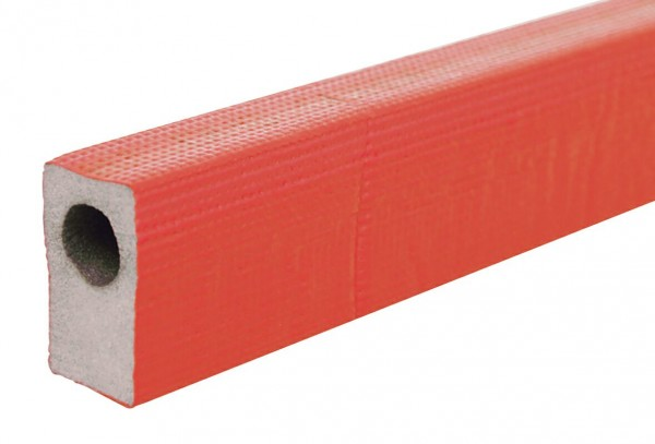 PE Compact Dämmhülse PE-DHplus, 9 mm