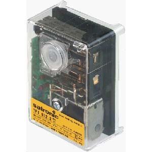 Satronic Steuergerät f. Gas, TFI 812.2 Mod.10