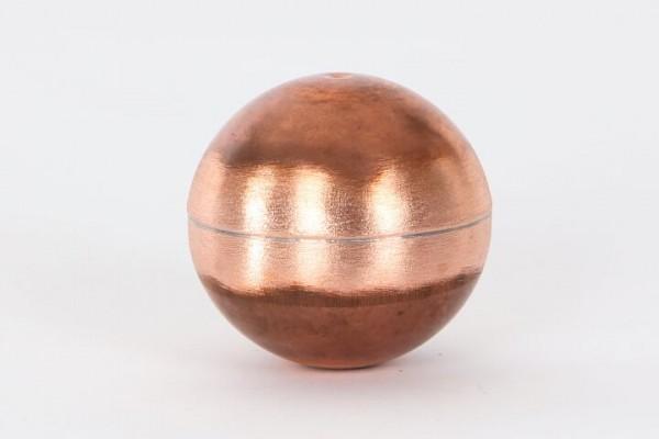 Kugel Kupferkugel mit oder ohne Wulst Ø 80 mm NEU
