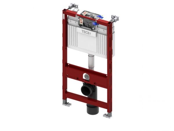 TECEprofil WC-Modul BH 980mm, TECE SPK Bet.v.oben oder vorne