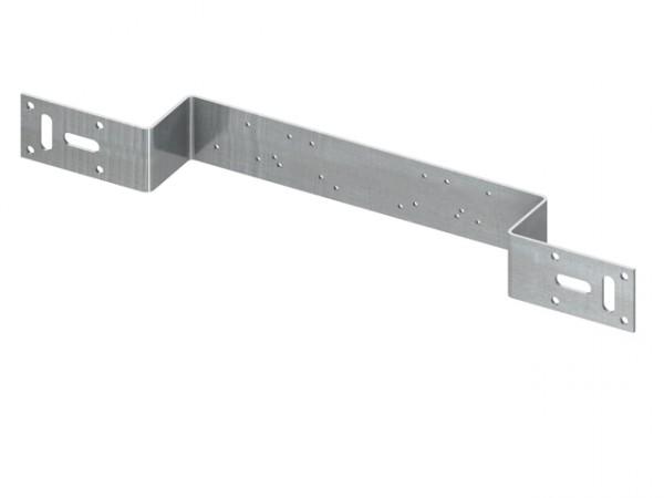 TECEflex Halter winkelig, Stichmass 153/100/ 78mm