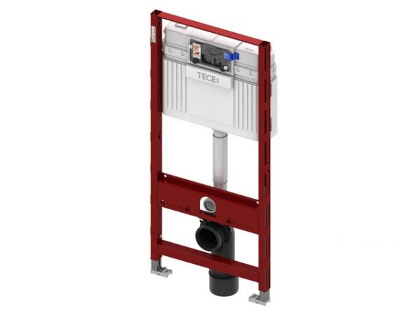 TECEprofil WC-Modul BH 1120 mm, TECE Spülkasten Bet. v. vorne