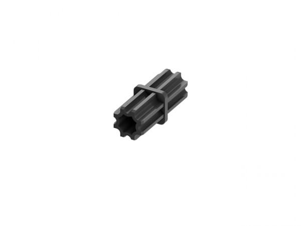 TECEprofil Profilverbinder für lineare Verb. v. Profilrohren
