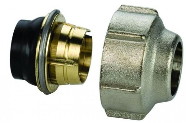 """Simplex Anschluss-Set A11, 12 x 1 mm, 3/4"""", F11171, vern."""