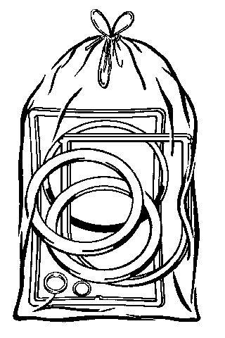Viega Wartungssatz, Mod. 4987.39, f. Grundfix