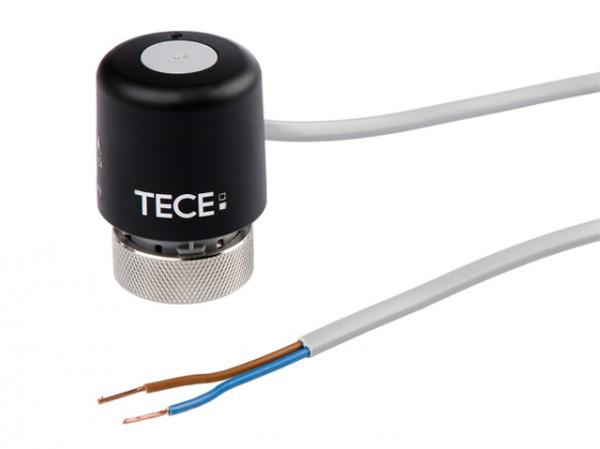 TECEfloor SLQ Stellantrieb 230 V, IP 54, M30 x 1,5