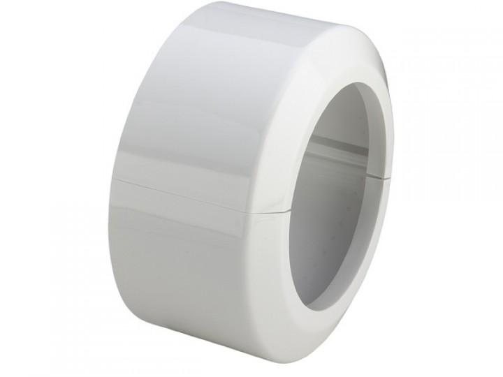 viega wc klapprosette mod 3821 hoehe 90mm pvc ablaeufe fuer wcs u urinale viega. Black Bedroom Furniture Sets. Home Design Ideas