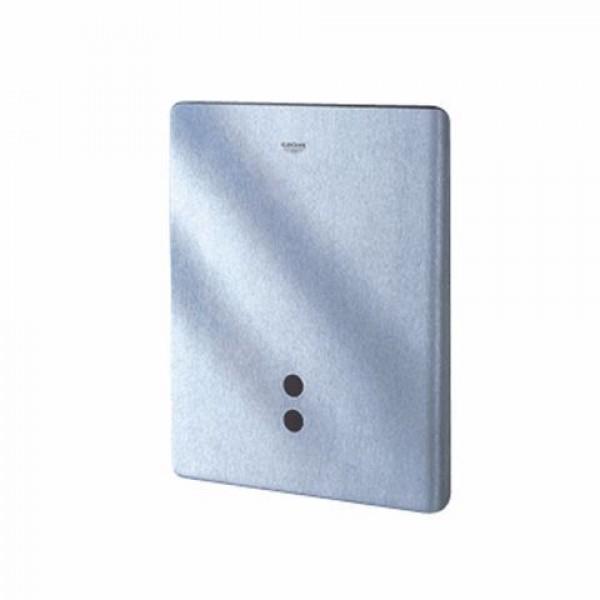 grohe infrarot elektronik tectron skate 38698 f r wc sp lkasten edelstahl sonstiges grohe. Black Bedroom Furniture Sets. Home Design Ideas