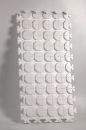 Schütz Systemplatte Trockenbau EPS 25, (DEO), WLG 040, (VPE 7,92qm)
