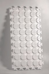 Schütz Systemplatte Trockenbau EPS 30, (DEO), WLG 040, (VPE 6,6qm)