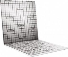 Buderus Logafix Faltplatte EPS DES, (VPE 10 qm)