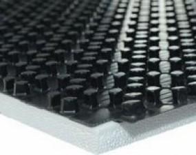 Logafix Noppenplatte EPS DEO dh, 11, WLS 035, 150 kPa (VPE 24,12 qm)