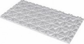 Logafix Trockenbauplatte 25mm, für Rohr 14 mm (VPE 17,25qm)