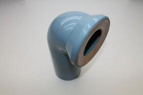 WC-Anschlußbogen 90°, DN 100, bermuda