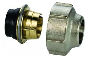 Simplex Anschluss-Set A11, 14 x 1 mm, 3/4